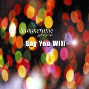 """Say You Will"" (1999 - Good Mood)"