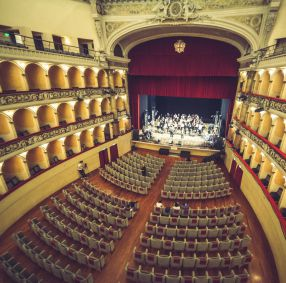 ABA & Summertime Choir - Teatro Verdi (PD)
