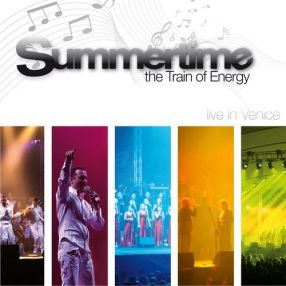 """LIVE IN VENICE"" (2009 - Summertime)"