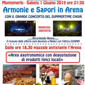 Summertime Tribe in concerto!
