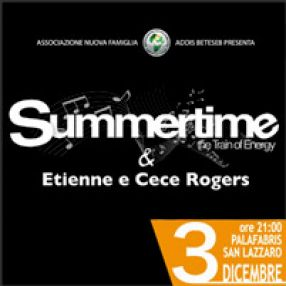 Summertime for Africa – 3/12/2011