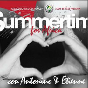 Summertime for Africa 8/12/2012