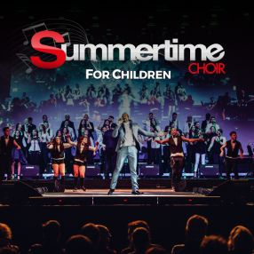 Summertime4Children 2019